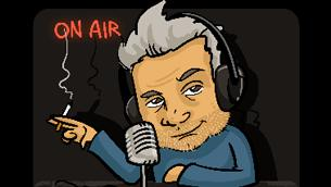 THE ARTIE LANGE CHANNEL